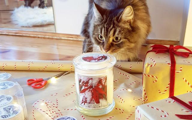 Prezentowe LAST MINUTE! Propozycje na pachnące prezenty pod choinkę na każdy budżet :) - Czytaj więcej »