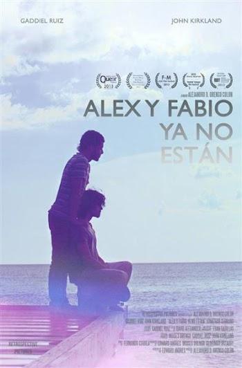 Alex y Fabio Ya No Estan - Corto - Puerto Rico - 2013