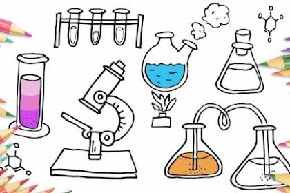 Nilai PTS 2 Kimia Kelas X Tahun 2018/2019