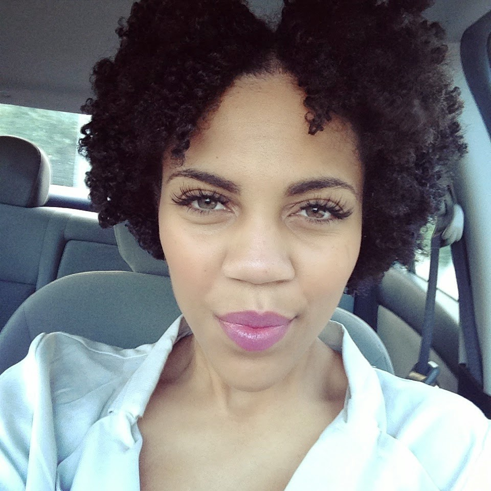 How To Pineapple Short Natural Hair Night Routine The