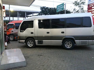 TRavel Surabaya Babat