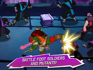Ninja Turtle Mod APK