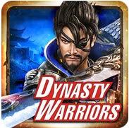 Dynasty Warriors Unleashed MOD APK v1.0.16.3 [Update 2018]