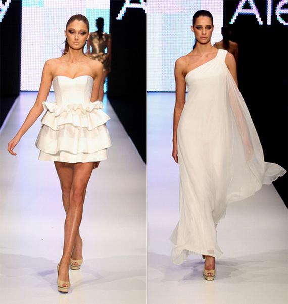 Alex Perry Wedding Gowns