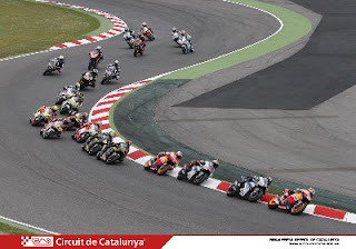 Jadwal MotoGP Catalunya Spanyol 2018 - Sirkuit Barcelona-Catalunya Montmelo