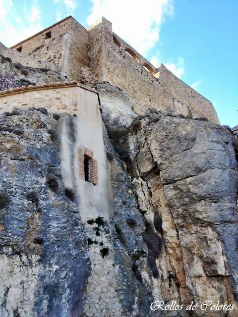 Castillo del Morella
