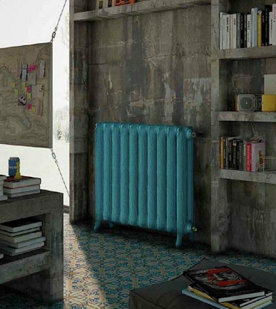 De lunes a domingo pintar radiadores y decorar tu casa - Decorar radiadores ...