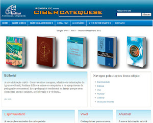 Revista de Catequese
