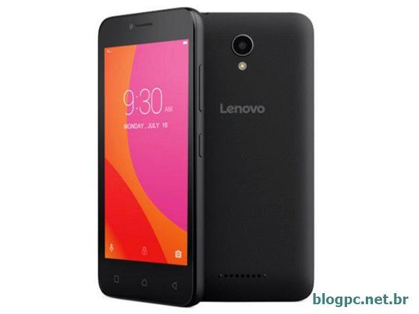 Lenovo Vibe B chega ao Brasil por R$ 500