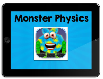 I've shared 5 apps that will help you in teaching STEM in the upper elementary classroom