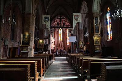 Catedral de la Asunción de la Bendita Virgen María