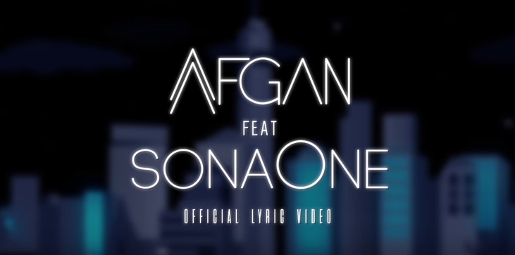 Mau Hafalin Single Terbaru Afgan? Ini Dia Official Lyric Video Afgan feat. SonaOne - X