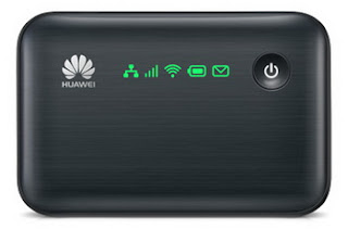 MODEM WIFI HUAWEI E5730 3G