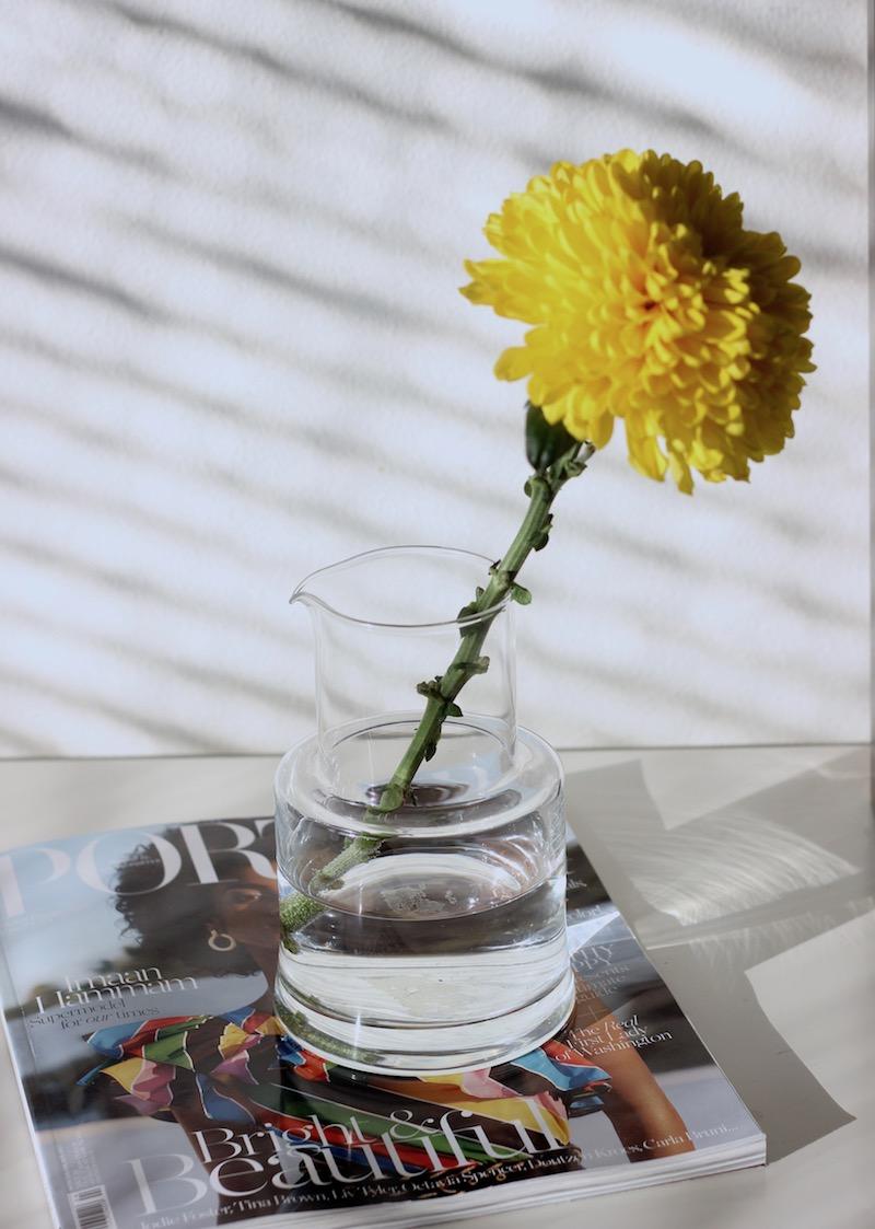 gant home, porter magazine