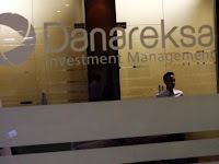 PT Danareksa (Persero) - Recruitment For Portfolio Management Officer, Head Danareksa April 2018