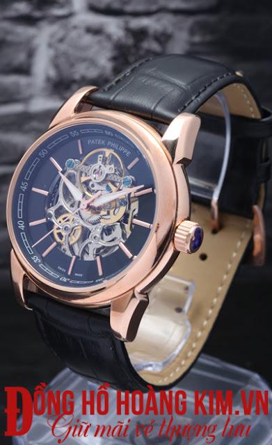 Đồng hồ cơ giá rẻ