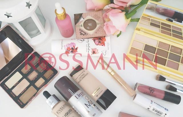 Rossmann2019: Kiedy rusza promocja w Rrossmannie? Co warto kupić na promocji? -55%