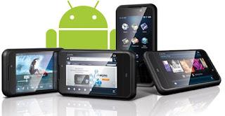 varias formas de realizar captura de pantalla en tu equipo android