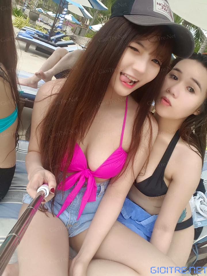 Model Tuyết Micky | E-CUP