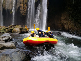 Pakej Pelancongan Bromo Rafting Adventure