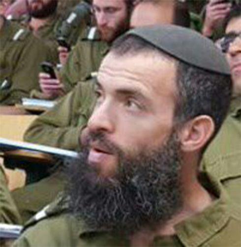 El rabino Nehemías Lavi