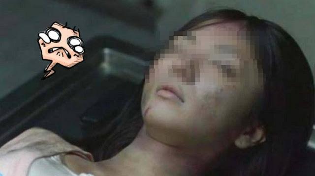 KISAH NYATA, Dokter Ini 9 Tahun Tiduri Jasad 'Gundik' Cantik. Rupanya Spermanya Dikeluarkan Disini