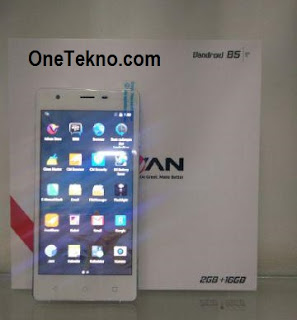 Download Firmware Advan B5
