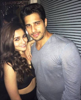 Sidharth Malhotra Family Wife Son Daughter Father Mother Marriage Photos Biography Profile