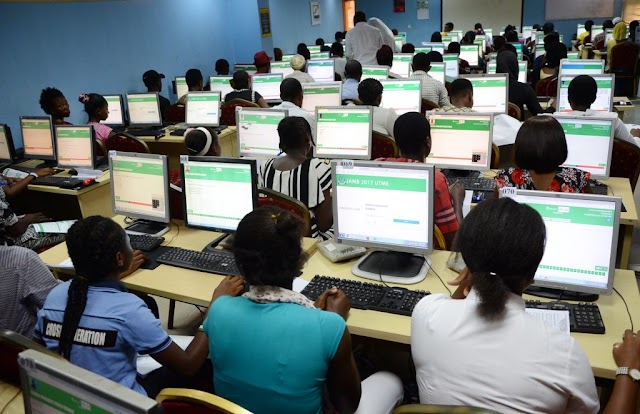 How To Check Your 2019 UTME Result