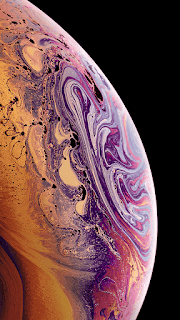 Download Iphone XS And Iphone XS Max HD Stock Wallpaper