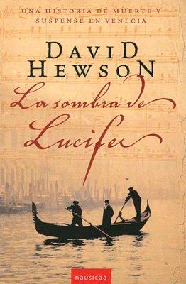 La sombra de Lucifer, David Hewson