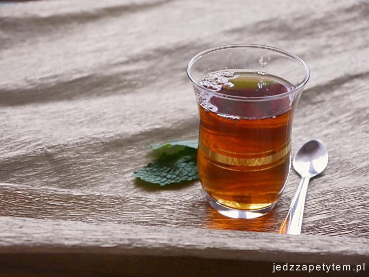 herbata w krajach arabskich