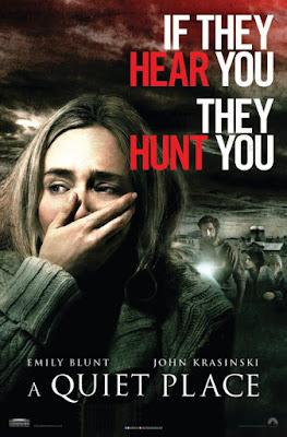 Download Film A Quiet Place Subtitle Indonesia