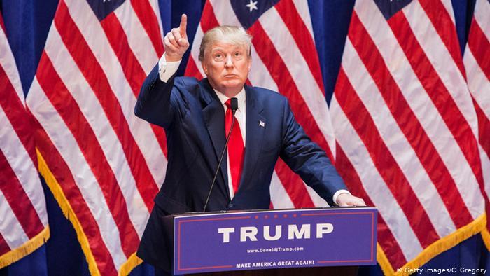 Δείτε τι έχει κάνει ο  Trump στο μικρό διάστημα που ειναι πρόεδρος