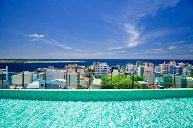 Male, Maladewa