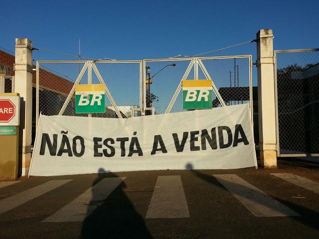 Ninguém mais sabe quanto vale a Petrobras!