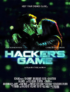 Hacker?s Game (2015)