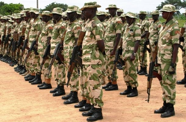 The Nigerian Army 2018 78Rri Recruitment Registration Requirements