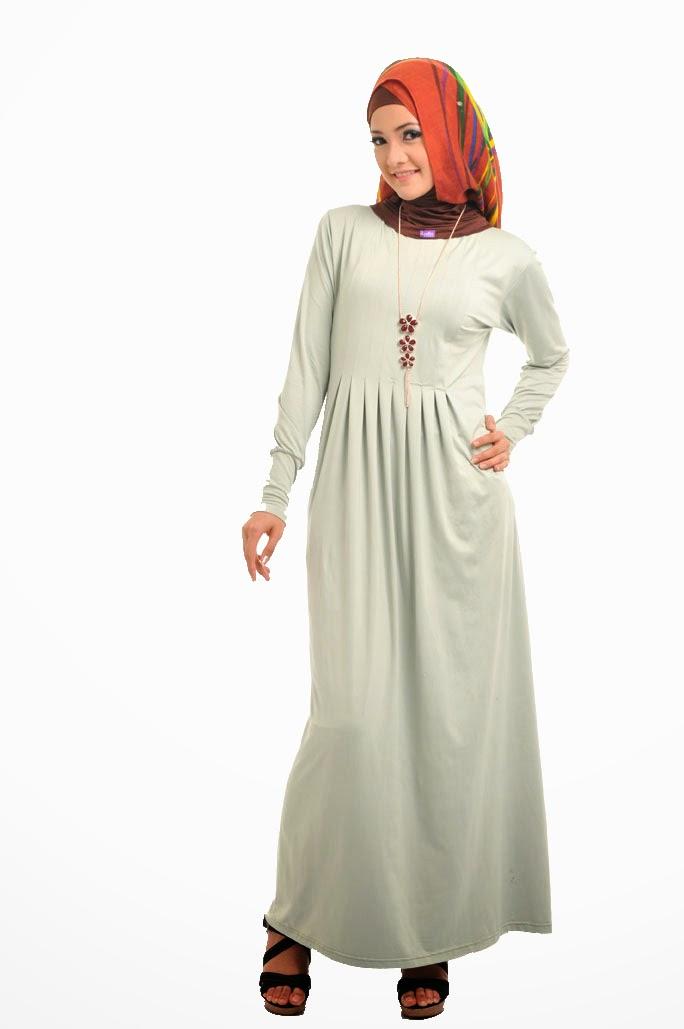 Model Kebaya Gamis Untuk Ibu Menyusui Putu Merry