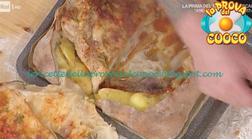 Ricette di cucina la prova del cuoco