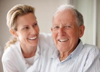 Cuidado de enfermos de alzheimer