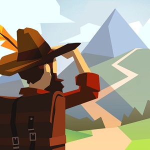 Download game android mod The Trail apk