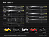 Spesifikasi Mobil Honda CRZ 2016