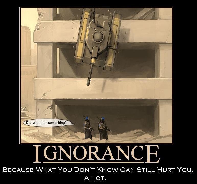 Funny Ignorance Quotes. QuotesGram