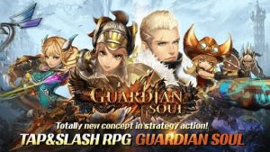 Guardian Soul MOD APK 1.1.9 Souls with GOD MODE Hack Cheat