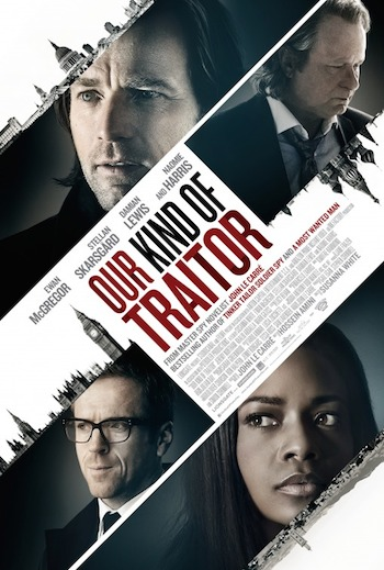 Our Kind of Traitor 2016 English 720p BRRip 800MB Download