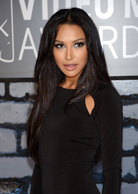Celebrity Naya Rivera Hairstyle Ideas for Teen Girls
