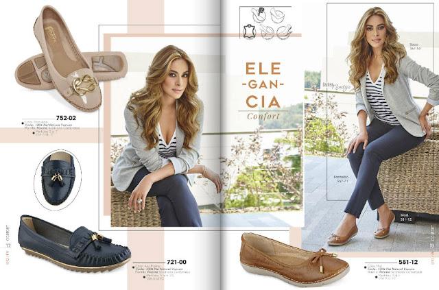 calzado elegante de cklass