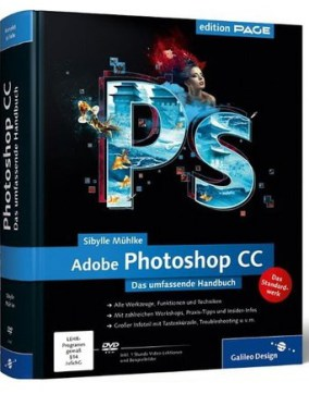 Adobe Photoshop CC 2017 Crack Full Version