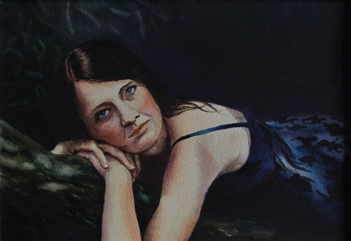 Ruth Archer